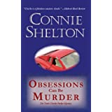 Obsessions Can Be Murder: The Tenth Charlie Parker Mystery (The Charlie Parker Mysteries)di Connie Shelton