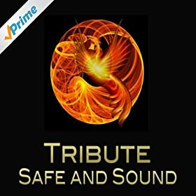 "Safe & Sound (Taylor Swift feat. The Civil Wars ""Hunger Games"" Tribute)"