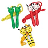 Animal Skipping Rope - Assorted