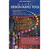 img - for Joen Wolfrom's Magic Design Ratio Tool byWolfrom book / textbook / text book