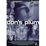 Don's Plum  [ Spanische Fassung, Keine Deutsche Sprache ]