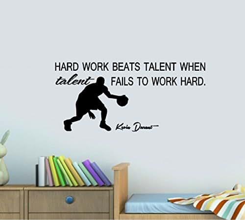 Dp On Hard Work: Amazon.com: Hard Work Beats Talent.....