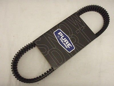 Polaris New OEM Snowmobile Drive Belt 3211078