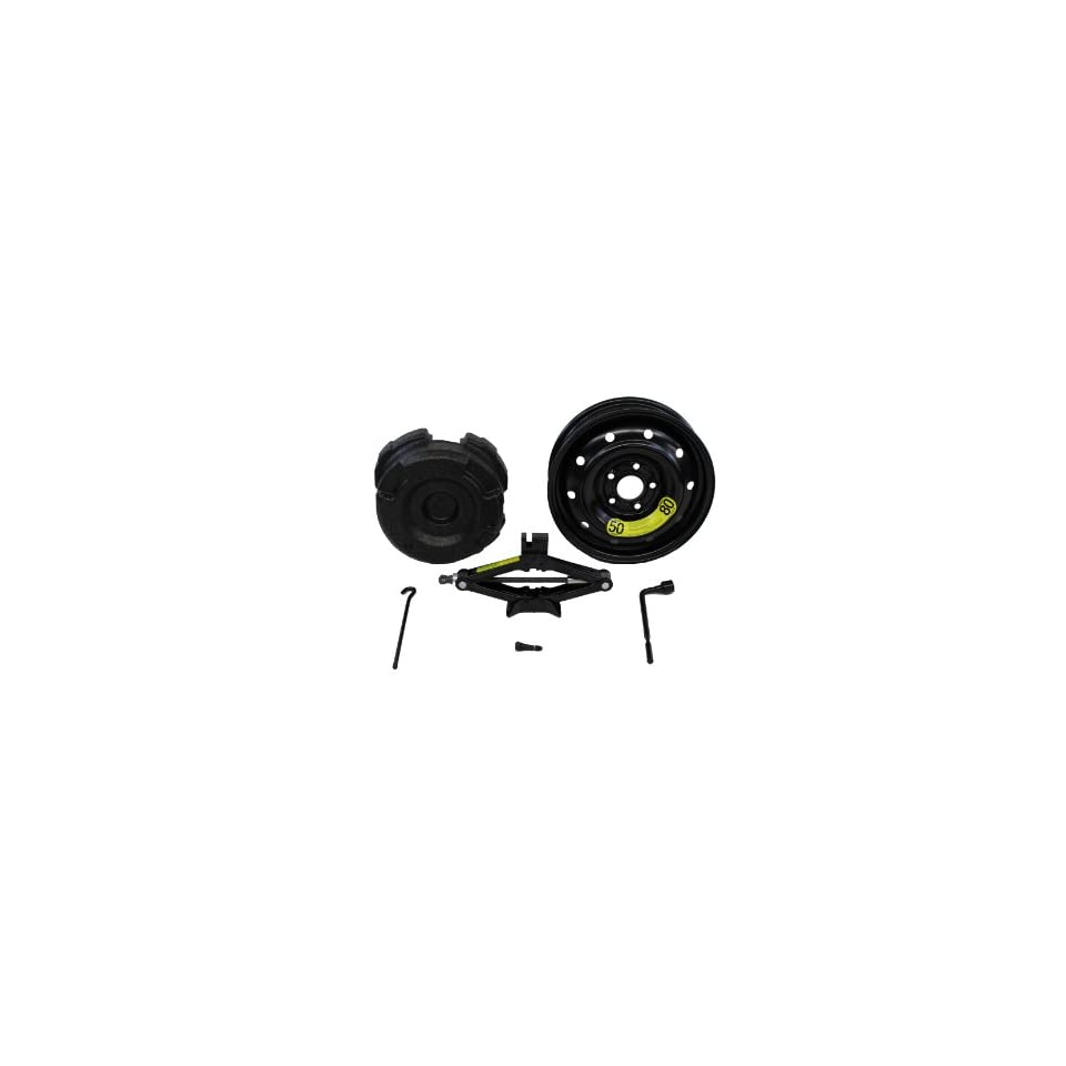 Genuine Kia Accessories 09100 2K992 Spare Tire Kit