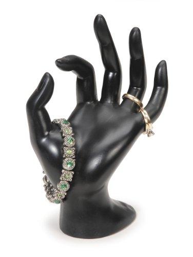 Darice 1999-1612 Polyresin Hand Form Bracelet