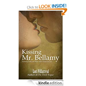 Kissing Mr. Bellamy