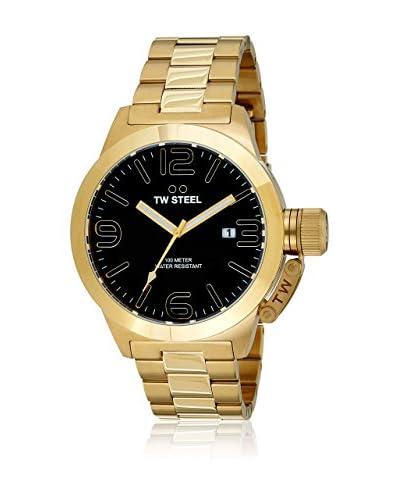 TW Steel Reloj de cuarzo Unisex CB92 41 mm