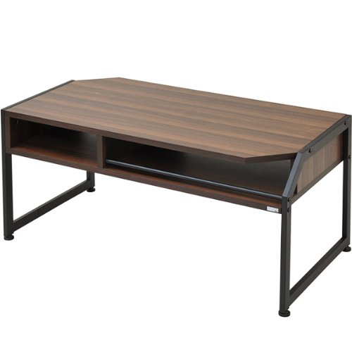 リタシリーズ センターテーブル 幅約90cm ブラック