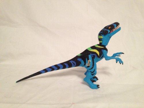 Jurassic Park Dinosaur Toys front-25908