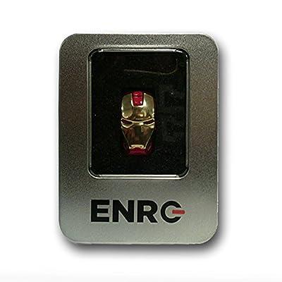 ENRG Iron Man 16 GB pen drive 2.0