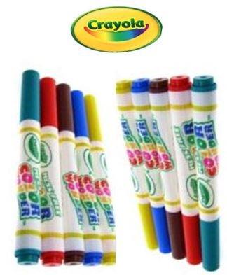 crayola color wonder markers 6ct - Crayola Color Online