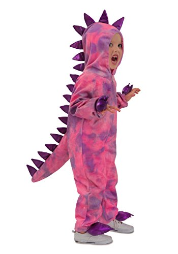 Tilly the T-Rex Girls Dinosaur Medium