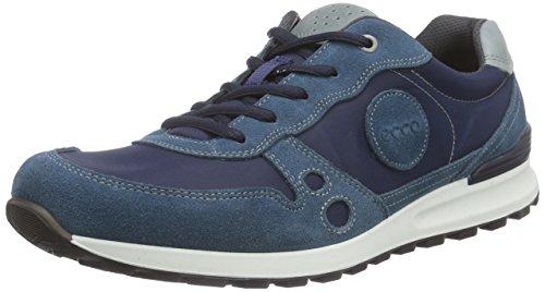 ecco-ecco-cs14-mens-herren-sneakers-blau-sea-port-true-navy59758-gr-42-eu-8-8-1-2-uk