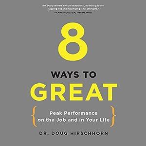 8 Ways to Great Audiobook