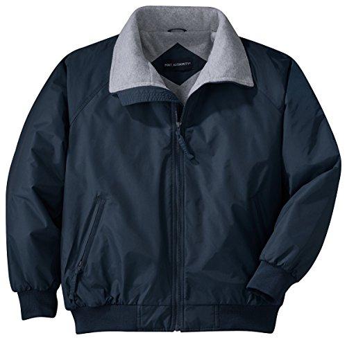 port-authority-j754-challenger-jacket-true-navy-grey-heather-medium