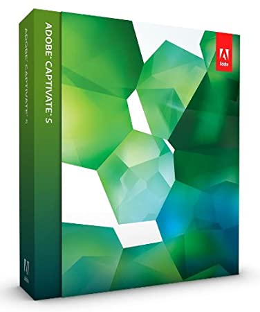 Adobe Captivate 5 [Mac]