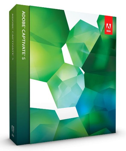 Adobe Systems Captivate V5 Upgrade Win