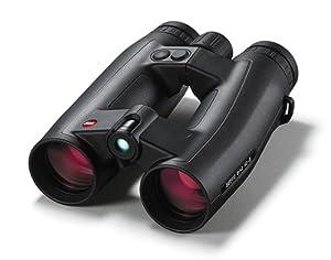 40049 Leica Geovid 10x42 HD-B Ballistic Rangefinder Binocular Combo by Leica