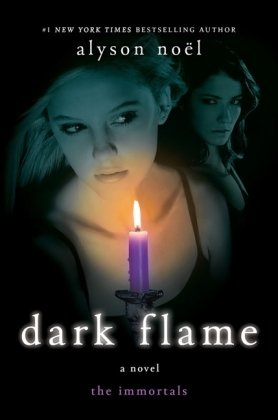 Dark Flame (Immortals), Alyson Noel