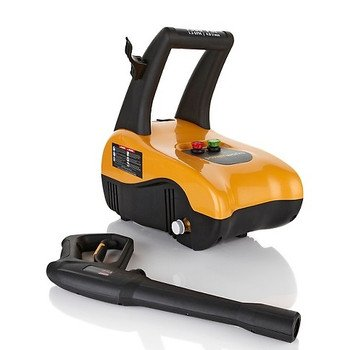 Best Price Factory-Reconditioned Powerworks 51312-RC 1,500 PSI 1.3 GPM Electric Pressure Washer