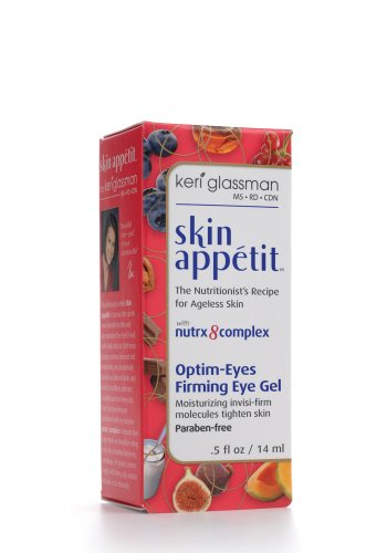 Skin Appetit Optim-Eyes Firming Eye Gel, .5-Ounce Boxes