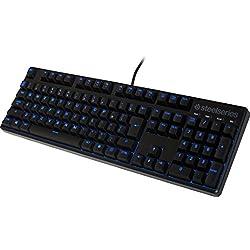 【国内正規品】SteelSeries 日本語版 メカニカルキーボード Apex M500 JP 64495