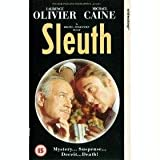 Sleuth [VHS] (1972)