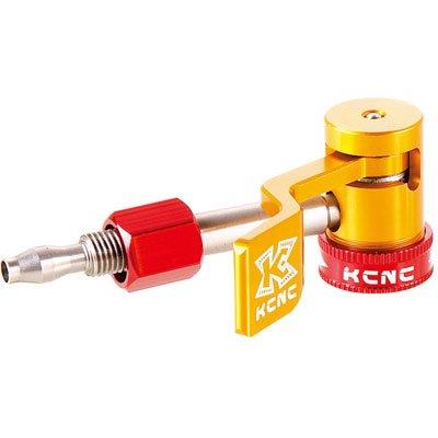 KCNC ポンプコネクター フロアポンプ(046990)