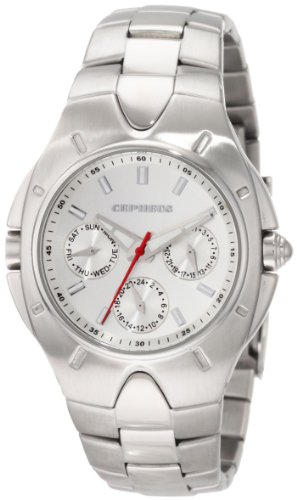 Cepheus Men's Quartz Watch CP503-111