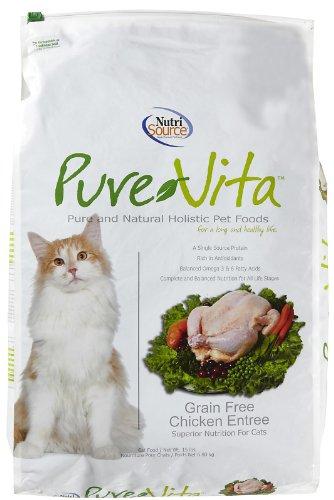 TUFP PURE VITA GF CHK CAT 15#