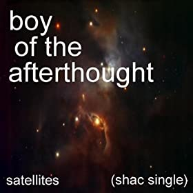 Satellites (Shac Benefit Single)