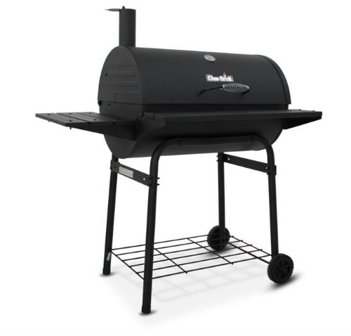 Charcoal Grills For Summer Dinners Outside With The Family