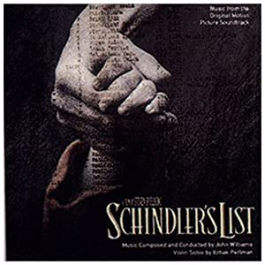 Schindlers List by MCA Records