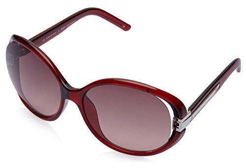 Fendi Fendi Round Sunglasses (Wine) (FS 5153|639|60) (Multicolor)