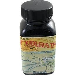 Noodlers Ink 3 Oz Green