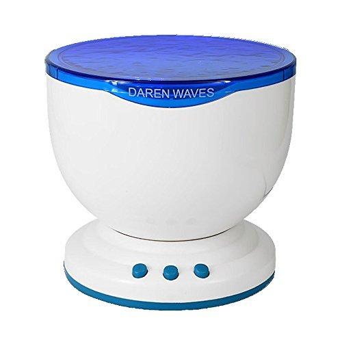 recomfit-romantic-ocean-waves-light-relax-projector-pot-lamp-mp3-iphone-speaker-led-star-night-light
