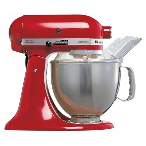 KitchenAid Artisan KSM150BER Stand Mixer