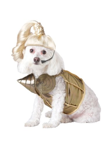 Pop Queen Extra-Small Cat & Dog Costume