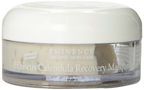 Eminence Hibiscus Calendula Recovery Masque Skin Care, 2 Ounce