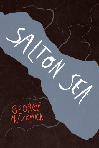 Salton Sea, by George McCormick