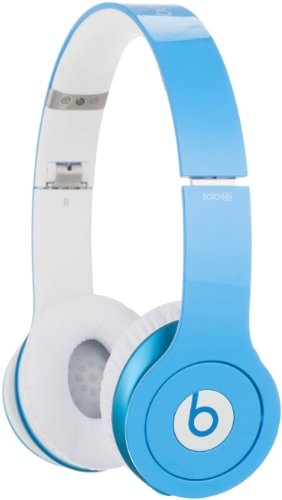 beats solo hd light blue light blue color headphone BT ON SOLOHD LBL (Japan Import)