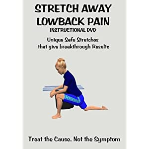 lower back pain stretching