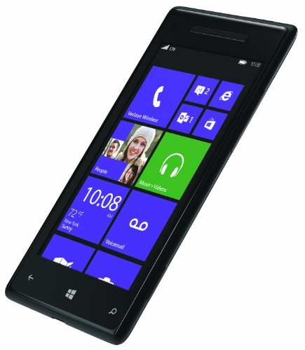 Best cell phone with plans htc 8x 4g windows phone black for Window 4g phone