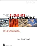 The Elements of User Experience, 2nd Edition