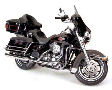 Find Discount 1/6 FLHTCUI Harley Ultra Classic