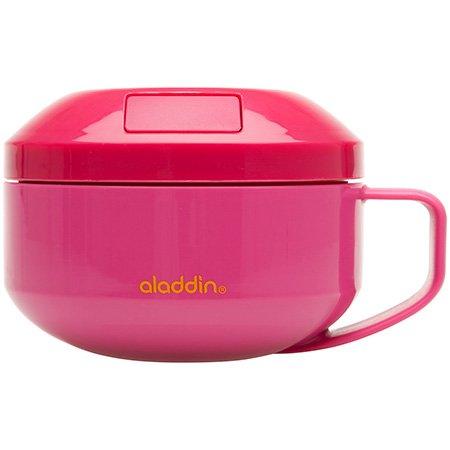 Aladdin 12-Ounce Mini Lunch Bowl, Strawberry