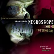 Totenwache (Necroscope 5) | Brian Lumley