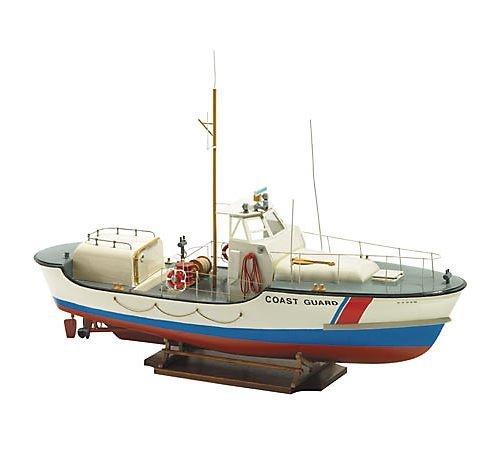 """Facturation Bateaux Echelle 1: 40""""aux Etats-Unis Coast Guard modèle Kit de construction de"""