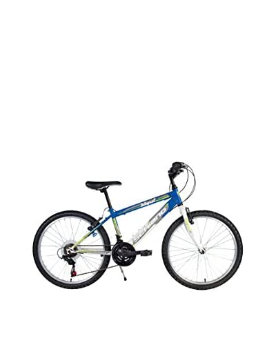 "SCH Bicicletta Mtb Integral 24"" 18 V Eco Power"