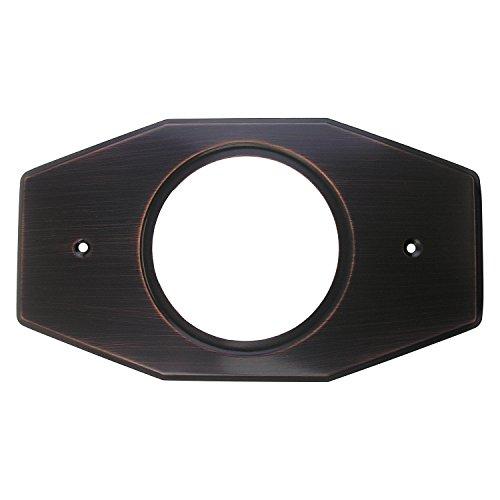 Lasco 31657vb Stainless Steel Remodel Plate Venetian